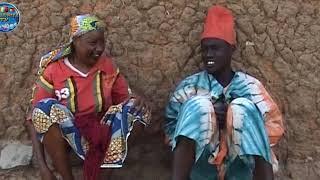 Download Musha Dariya (kalli Masoyan Asali zasu gudu) Sabon shiri Video