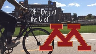 Download Random Day at the University of Minnesota Video