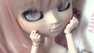Download Stop Motion Pullip ~ Hello Kitty ~ 1000 abos ! Video