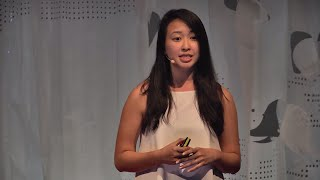 Download Because Doing Good Doesn't Have to Look a Certain Way | Jiezhen Wu | TEDxPickeringStreet Video