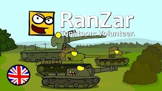Download Tanktoon: Volunteer. RanZar. Video