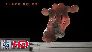 Download CGI 3D Animated Short: ″Black Holes - Le Bon Alien″ - by Noodles Studio Video