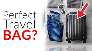 Download Perfect Luggage? | 10 Tips To Find The BEST Travel Bag For You Video
