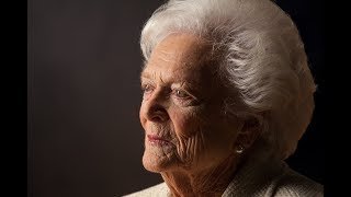 Download Nation remembers Barbara Bush in a celebration of her life Video