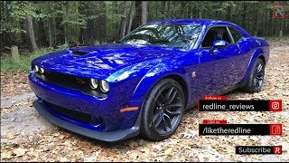 Download 2019 Dodge Challenger R/T Scat Pack WB – A Near 500 HP Bargain? Video