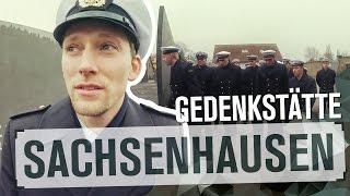 Download Politische Bildung: Gedenkstätte Sachsenhausen   TAG 37 Video