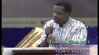 Download Praying for Amazing Miracles By Pastor EA Adeboye Video
