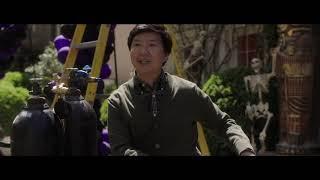 Download Piccoli Brividi 2: I Fantasmi di Halloween   Scena dal film ″Mr Chu″ Video