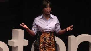 Download Debunking the made-for-Africa script: Catherine Phiri at TEDxEuston Video