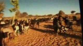 Download Desertification threatens Niger's nomads - 15 July 08 Video