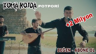 Download Koma Rojda Potpori Klip 2016 HD Video
