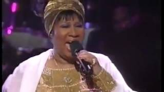 Download Aretha Franklin A Rose Is Still A Rose live Video