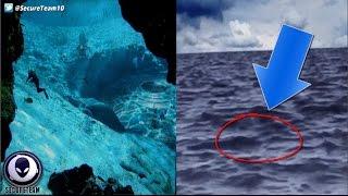 Download CREEPY Underwater Machine Sighted In Black Sea 11/20/16 Video