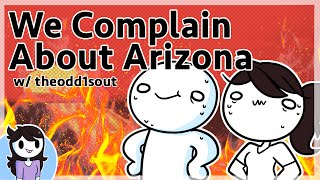 Download theodd1sout and I Complain About Arizona Video