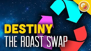 Download Destiny The Roast Swap - The Dream Team (Funny Gaming Moments) Video
