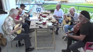 Download Ó lai ó lari ló lela - Vira do Minho (à guitarra e viola) Video