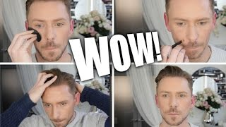 Download BULLET PROOF FOUNDATION TUTORIAL!   ALL DAY FOUNDATION ROUTINE Video