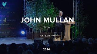 Download John Mullan Video