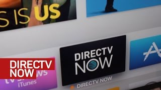Download DirecTV Now: $35 a month for 100 live TV channels and a lot of fine print Video