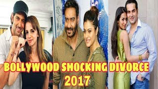 Download Top10 Bollywood celebrity they divorce in 2017 Video