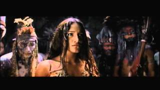 Download the new world-john smith saved by pocahontas Video