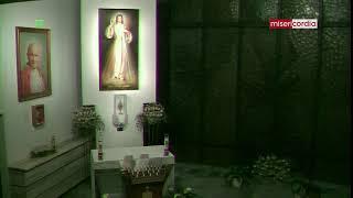 Download LIVE | Transmisja z Sanktuaium Miłosierdzia Bożego (24h/7) Video
