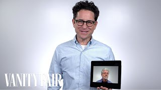 Download George Lucas Asks J.J. Abrams About Darth Vader's Grandchildren Video