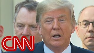 Download Trump: I don't think Kavanaugh lied Video