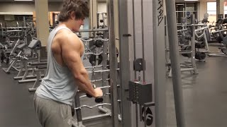 Download Chest Mondays w/ Jeff Seid Commentary Video