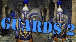 Download World of Warcraft COPS 2 (Guards 2) Video
