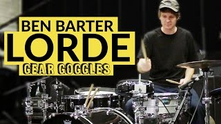 Download Ben Barter | Lorde 2017 World Tour | Gear Goggles Video