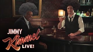 Download 3 Ridiculous Questions with Jimmy Kimmel and Dr. J Video