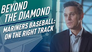 Download Mariners Baseball: On the Right Track Video
