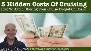 Download The 5 Hidden (And Unavoidable) Costs Of Cruising Video