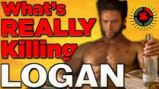 Download Film Theory: The REAL Reason Wolverine is DYING! (LOGAN) Video