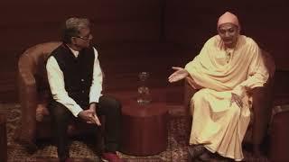 Download Swami Sarvapriyananda and Deepak Chopra - ″ Discussion on Vedanta″ Video