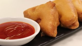 Download Bread Pakoda |Sanjeev Kapoor Khazana Video