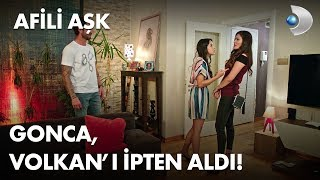 Download Gonca, Volkan'ı ipten aldı! - Afili Aşk 17. Bölüm Video