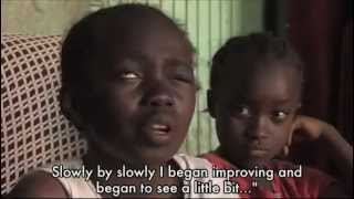 Download When Children are suffering from HIV and AIDS in East Africa Video
