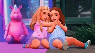 Download SIMS 4 STORY | SWITCHED AT BIRTH Video