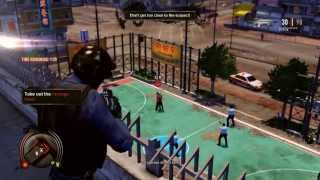 Download Sleeping Dogs Gameplay:Cop Jobs PC HD 6670 HyperSkillzHD Video
