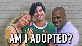 Download Am I Adopted? Video