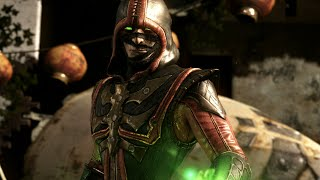 Download Mortal Kombat X: Ermac Official Trailer Video