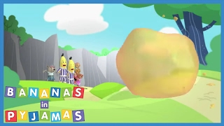 Download Giant jelly ball! - Bananas in Pyjamas Official Video