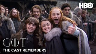 Download The Cast Remembers | Game of Thrones: Season 8 (HBO) Video