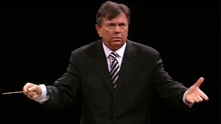 Download Gerard Schwarz gives a Conducting Lesson Video