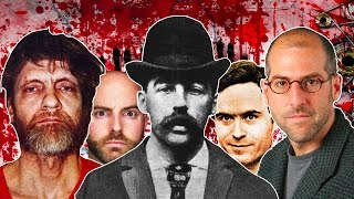Download The 10 Smartest Serial Killers of All Time Video