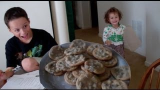 Download Cookies for Dinner!? (WK 72) Video