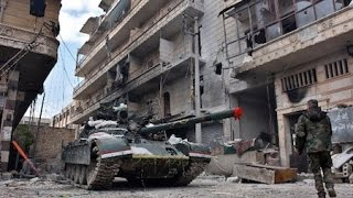 Download The Battle for Aleppo is Over Video
