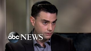 Download Outspoken conservative Ben Shapiro says political correctness breeds insanity Video